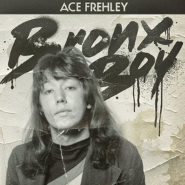 "Ace Frehley - Bronx boy | 12"" vinyl single"