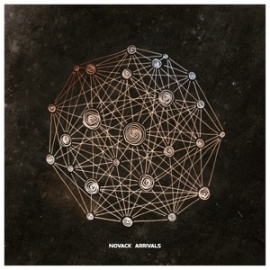 Novack - Arrivals | CD