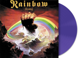 Rainbow - Rising | LP -coloured vinyl-