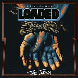 Duff McKagan's loaded - The taking   LP + CD