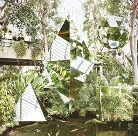 Clean Bandit - New eyes | 2CD -deluxe edition-