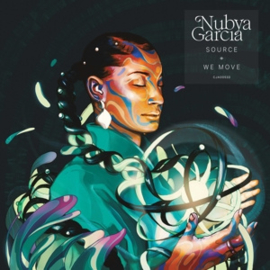 Nubya Garcia - Source? We Move   LP
