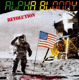 Alpha Blondy - Revolution  | CD