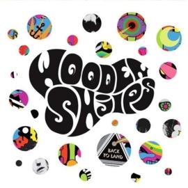 Wooden shjips - Back to land   CD