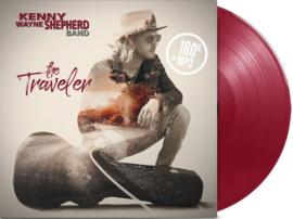 Kenny Wayne Shepherd Band - Traveler | LP -Coloured vinyl-