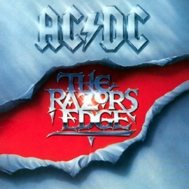 AC/DC - Razors edge | LP
