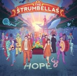 Strumbellas - Hope | CD