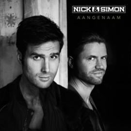 Nick & SImon - Aangenaam | LP -Transparant vinyl-