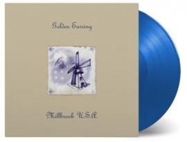 Golden Earring - Millbrook USA | LP blue vinyl -15th anniversary-