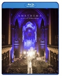 Anathema - A sort of homecoming  | Blu-ray