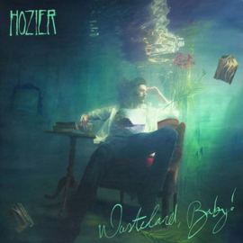 Hozier - Wasteland, baby! |  CD