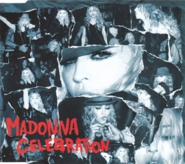 Madonna - Celebration | CD-single