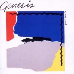 Genesis - Abacab   LP reissue