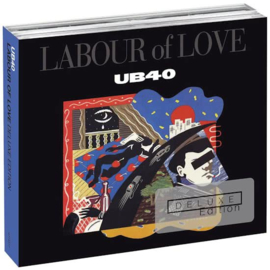 UB40 - Labour of love | 3CD deluxe edition