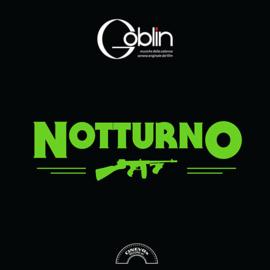 Goblin - Notturno | LP -green translucent vinyl-