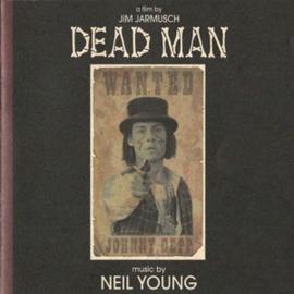 Neil Young  - OST - Dead Man  | LP
