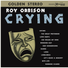 Roy Orbison - Crying | LP