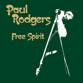 Paul Rodgers - Free spirit | CD+DVD