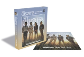 Doors - Waiting For The Sun | Puzzel 500pcs