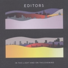 Editors - In this light and on this evening | CD