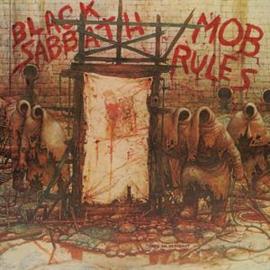 Black Sabbath - Mob Rules | 2LP -Deluxe, Reissue-