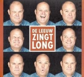 Paul de Leeuw - De Leeuw zingt Long | CD