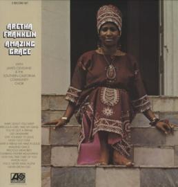 Aretha Franklin - Amazing grace | 2LP