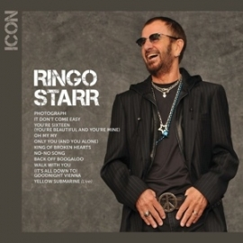 Ringo Starr - Icon | CD