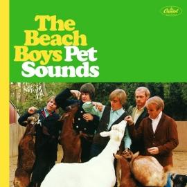Beach Boys - Pet sounds | CD -deluxe-