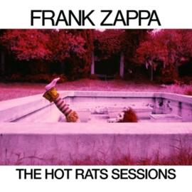 Frank Zappa - Hot Rats 50th anniversary -Box Set- | 6CD