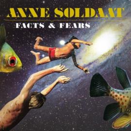 Anne Soldaat - Facts & Fears   CD
