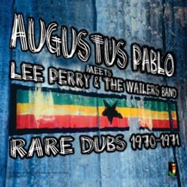 Augustus Pablo - Meets Lee Perry & Wailers | LP