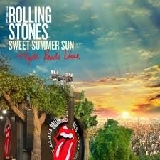 Rolling Stones - Sweet summer sun | 2CD + DVD