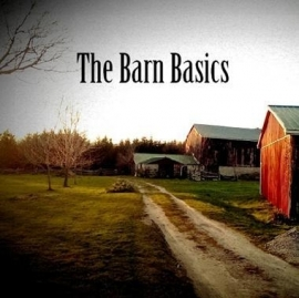 Ad Vanderveen - Barn basics | CD