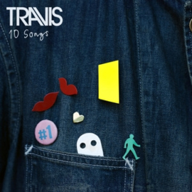 Travis - 10 Songs | 2LP -Coloured Vinyl-