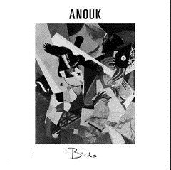 Anouk - Birds | CD-single