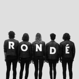 Rondé - Rondé   CD