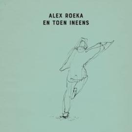Alex Roeka - En toen ineens | CD