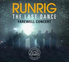Runrig - Last Dance - Farewell concert | 3CD -Limited-
