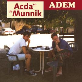 Acda & de Munnik - Adem:het beste van | 2LP