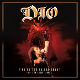 Dio - Finding The Sacred Heart  | 2LP