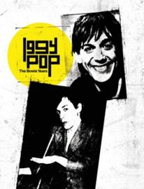 Iggy Pop - Bowie Years | 7CD -boxset-