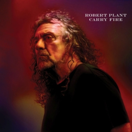 Robert Plant - Carry fire  |  CD