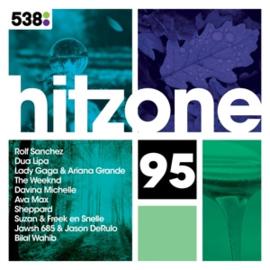 Various - Hitzone 95   CD