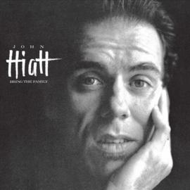John Hiatt - Bring the family | LP