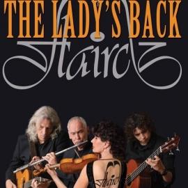 Flairck - The lady's back | CD