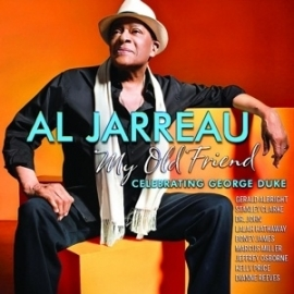 Al Jarreau - My old friend | CD