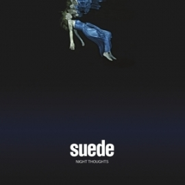 Suede - Night thoughts | CD