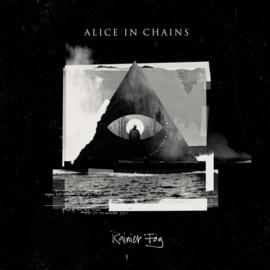 Alice in Chains - Rainier fog | CD