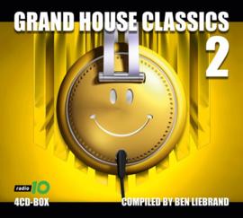 Ben Liebrand - Grand house classics 2 | 4CD